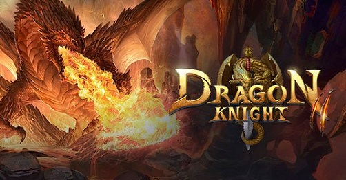 Dragon Knight 2 - RPG